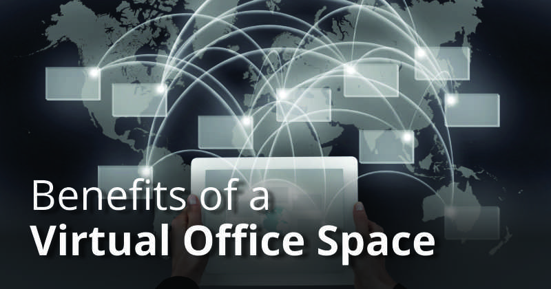 Benefits of a Virtual Office Space WBPI270616SPAC