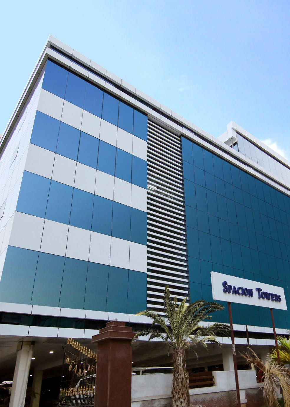 Spacion virtual Offices Rentals, Hi-tech City Hyderabad